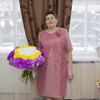 Валентина, 68, г.Безенчук