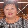 Валентина Заболотная, 63, г.Ульяновск