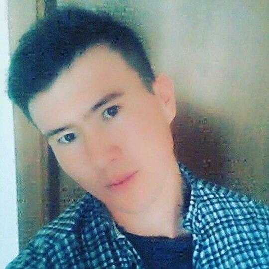 Руслан Шарипов, Учалы, 36 - фото и страница
