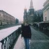 Дима, 19, г.Верхняя Салда
