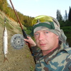 миха, 30, г.Емельяново