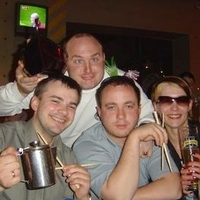 ВоенЧел, 43 года, Водолей, Санкт-Петербург