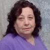 александра, 68, г.Лысково