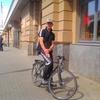 Андрей, 45, г.Ишим