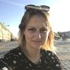 Мария, 26, г.Санкт-Петербург