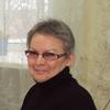 Нина, 65, г.Дивногорск