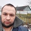 дмитрий, 30, г.Рославль