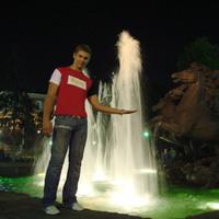 Вячеслав, 30 лет, Телец, Москва