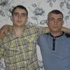 Иван, 30, г.Абатский