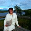 ГАЛИНА, 60, г.Подпорожье
