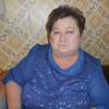 Людмила, 61, г.Алзамай