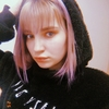 Настя Эрлих, 19, г.Спасск-Дальний