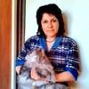 любаша, 56, г.Новомосковск