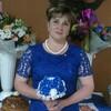 хорева наталья, 47, г.Сурское