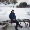 галина, 58, г.Медвежьегорск