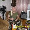 сергей голубев, 47, г.Жарковский