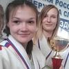 Кристина, 21, г.Мещовск