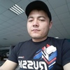 Олег Абдуназаров, 27, г.Красноярск