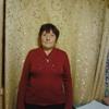 Людмла, 60, г.Смоленское