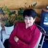Любовь, 62, г.Ряжск