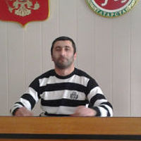 Оганнес, 40 лет, Телец, Мензелинск