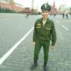 Нурсултан, 23, г.Москва
