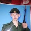Александр, 22, г.Башмаково
