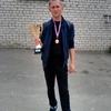 Евгений, 34, г.Скопин