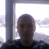 александр, 32, г.Корткерос