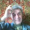 Кокос, 56, г.Москва