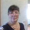 Тамара, 61, г.Горнозаводск