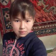 Айжан 73 Бишкек