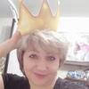 Елена, 44, г.Новоульяновск