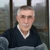 Юрий, 65, г.Волгоград
