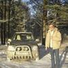 Виталий Гаврилов, 66, г.Томск