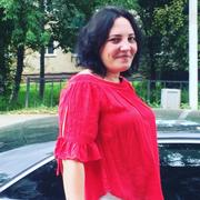 Светлана 35 Москва