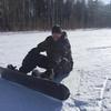 медведь, 30, г.Кемерово