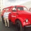 Алексей, 47, г.Оленегорск