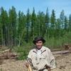 михаил, 45, г.Верхоянск