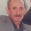 Алик, 62, г.Махачкала