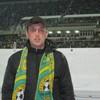 Олег, 33, г.Солнечнодольск