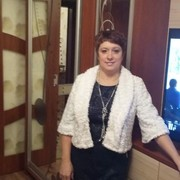 Svetlana 36 Висагинас