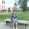 ГАЛИНА, 58, г.Куса