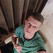 Дмитрий 28 Новосибирск