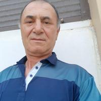 Оганес, 46 лет, Водолей, Севастополь