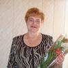 Татьяна Чайкина, 65, г.Кумены