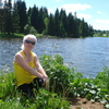 Людмила, 48, г.Юрла