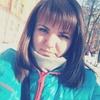 Юлия, 22, г.Краснокамск
