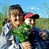 ✰✰✰ Марина, 52, г.Шадринск