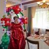 Роза, 50, г.Стрежевой